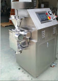Zkg-5b Laboratório de controle de PLC Pulverizador médico Granulador de tipo seco