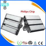 Indicatore luminoso di Philips Meamwell 500W LED per l'indicatore luminoso di inondazione di watt LED dello stadio 500
