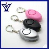 Alarma personal de la autodefensa del producto portable del equipo (SYSG-1893)