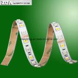 120LEDs/M Licht-Streifen der doppelten Reihen-SMD5050 Mehrfarben-LED