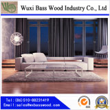 Wave Embossed HDF Laminated Flooring