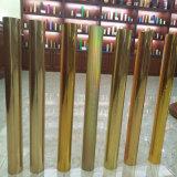 Clinquant d'estampage chaud de mode pour le cuir de PVC d'unité centrale