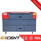 Corte del laser y máquina Es-1310 de Graving