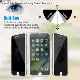 De Cel van GStyleMobile/de Mobiele Beschermer van het Scherm van het Glas van de Toebehoren van de Telefoon Privacy Aangemaakte voor iPhone, iPhone 7 plus