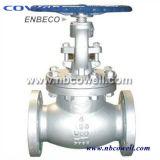 Válvula de globo de alta presión del resorte del acero inoxidable