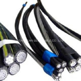 Already Conducted Aluminum Cable Wire ABC Cable AAC Cable ACSR Cable Electrical Cable