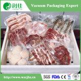 Мешки пакета вакуума пленки бросания плёнка, полученная методом экструзии с раздувом для еды