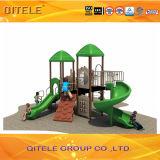 子供の運動場装置の運動場の一定の子供の運動場