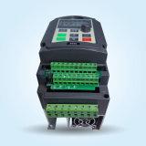 高性能の220V 1.5kwの単一フェーズの頻度インバーター