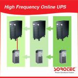 高周波オンラインUPS_Ldarge LCD Isplay UPS_Uninterrupteableの電源10k/15k/20kVA
