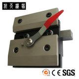 Máquina ferramenta E.U. 130-88 R0.6 do freio da imprensa do CNC