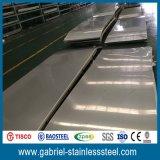 metal de hoja de acero inoxidable 201 304 316 4X8