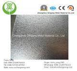 bobina de aço de Aluzinc da espessura de 0.18-2.5mm com lantejoula regular