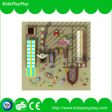 De hete Apparatuur van de Speelplaats van het Pretpark van de Verkoop Plastic Binnen