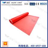Красное проводное положенное в основу IXPE с хорошим качеством