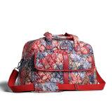 昇進の防水週末旅行袋、偶然の屋外の荷物袋、実用的な戦闘状況表示板のショッピング・バッグ