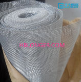 Écran de guichet en aluminium/treillis métallique en aluminium