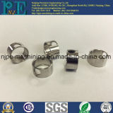 ISO9001 Passed Precision CNC Machining Metal Full Thread Bolts