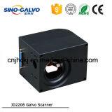 レーザーのマーキングの機械またはTシャツの印字機のための高品質Jd2208レーザーのマーキングヘッド