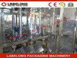 Mineralwasser 5 Gallonen-Zylinder-Flaschen-Einfüllstutzen-Produktionszweig