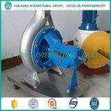 Pompe à pépins d'usine de papier pour la fabrication de la pâte à papier