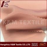숙녀를 위한 Dress Fabric 12mm 염색된 시퐁 실크의 100% 실크