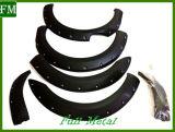 Schwarze Rad-Deckel-Schutzvorrichtung erweitert sich die Sitze, die für Ford-Förster T6 2012-2014 nicht für den Straßenverkehr sind