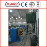 Einzelne Schrauben-Plastikextruder PPR PET Rohr-Produktionszweig
