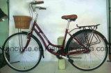 [28ينش] [نإكسوس] مشتركة 7 سرعة كلاسيكيّة بنات درّاجة مع سلة [دوتش] [أما] درّاجة مدينة درّاجة