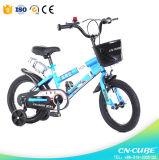 A bicicleta do miúdo das crianças da bicicleta da alta qualidade do OEM da exportação/dois assentos por 3 anos de crianças idosas/estilo livre MTB caçoa a bicicleta dos esportes