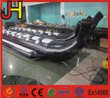 Kundenspezifisches aufblasbares Boot für Verkauf