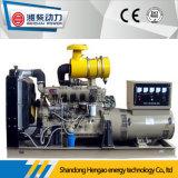 генератор дизеля 200kw 250kVA Китая