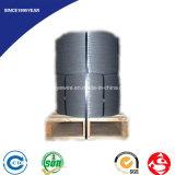Bobine de fil d'acier d'en 10270 JIS G3521 DIN 17223
