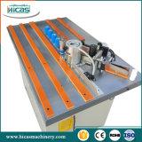 Máquina de banda de borde manual de aluminio