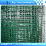 企業で使用されるSGSのレポートを用いるステンレス鋼の溶接された網