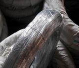Гальванизированный провод, горячий окунутый гальванизированный провод, горячий окунутый гальванизированный стальной провод