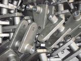 Parti di alluminio su ordinazione del pezzo fuso di sabbia