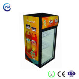 Холодильник индикации малые чистосердечные охладитель пива/холодильник/мороженное напитка (JGA-SC120D)