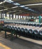40L高圧継ぎ目が無い鋼鉄ガスポンプの中国の専門家の製造業者