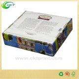 Gedruckte Papierschuhe, die Kasten (CKT-CB-002, verpacken)