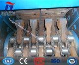 Cadena de producción agregada trituradora de martillo