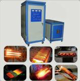 De draagbare Elektromagnetische Vierkante HoofdInductie die van Bouten de Hete Machine van het Smeedstuk verwarmen