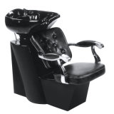 大広間の毛装置の理髪師端末のシャンプーの椅子の洗浄椅子