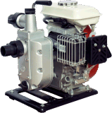 1.5# 1.5 Motor-Benzin-Kraftstoff-Selbstgrundieren-Wasser-Pumpe des Zoll-152f