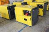 Тепловозный молчком генератор с Ce и ISO9001