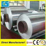 6061 aluminium-zink het Legering Met een laag bedekte rol-Galvalume van het Staal