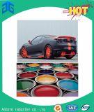 抗菌性のThermosetting車のペンキのマットの光沢ポリエステル自動スプレー式塗料