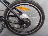 2016 TUV (JSL039B-2)の新しいデザイン36V 250W折る様式のE自転車