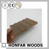 قشدة [دوور فرم] خشبيّة لأنّ بيتيّة/فندق زخرفة