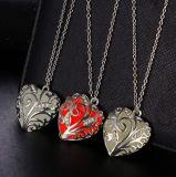 新しいデザイン女性の宝石類の方法ネックレスの結婚式の宝石類
